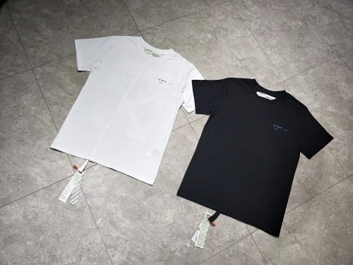 Free shipping Off-white Rome Limited Tee
