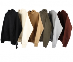 Classic Oversized Hoodie 6 color