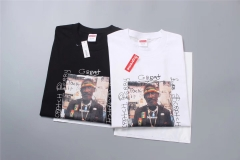 Free Shipping Lee Scratch Perry Tee Black White