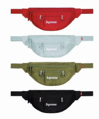 Free Shipping Sup 19SS 46TH Waist bag