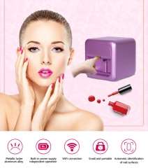 High quality portable professional smart nail printer