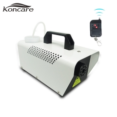 400W Fogger Machine Sprayer ULV Home Esterilizador Hospital Fogging Sanitizer Machine Supplier