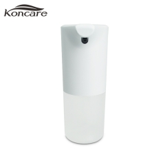 Automatic soap dispenser stainless liquid foaming auto dispensing sensor wall mounted infrared hand wash soap dispenser