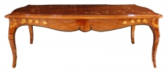 Traditional Wooden Sale Solid Wood Coffee Table