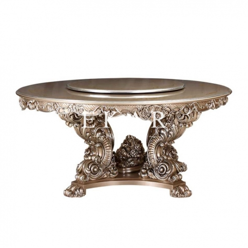 Baroque Dining Room Furniture Dining Table