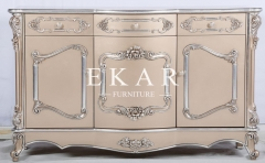 Luxury Design Furniture Dining Cabinet