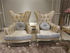 Comfortable Cream Couch Set Sale