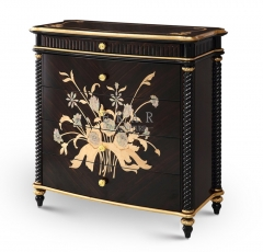 PROSPERITY Classy 4 Chest of Drawers/Bedroom Furniture/Bedroom Sets