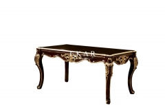 Royal Wooden Luxury 6 Seater Dining Table