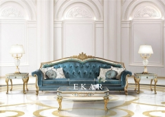 Luxury Villa House Livingroom Sofa New design 2020