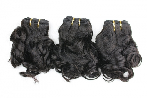 Natural Hair Extensions Malaysian Hair Black Hair Weave Styles Wave Black