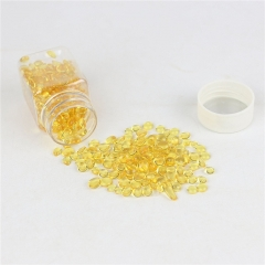 Hair Extension 400PCS Fusion Keratin Glue Tips Rebond Granules Beads