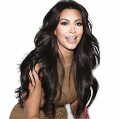 Lace Front Wigs Online Shopping Cheap Brazilian human hair Natural Color Body Wave Pre Plucked With Baby Hair