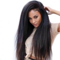 48a9e568bd4d Best Silk Top Full Lace Wigs Hidden Knots Silk Base Human Hair Wig Peruvian  Virgin Hair