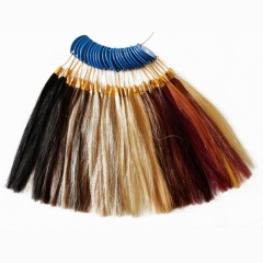 Free Shipping Human Hair Color Ring Chart For Hair Products Or Salon