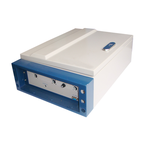 43dBm WCDMA/3G Fiber Optic Repeater Cell Signal Booster (GW-43FORW)