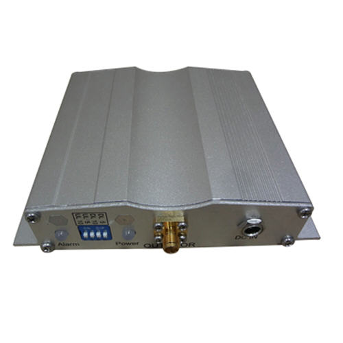 Dual Band 850MHz&1700MHz Wired Car Booster /Mobile Phone Repeater/ Cell Phone Amplifier (GW-33WCBCA)