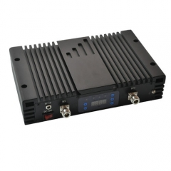 20dBm Lte 2600 Fixed Band Selective Repeater/Signal mobile Amplifer (GW-20LS)