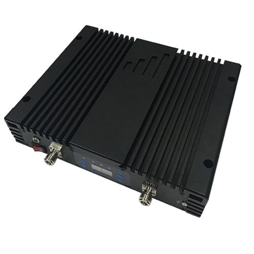 LTE 800MHz signal repeater