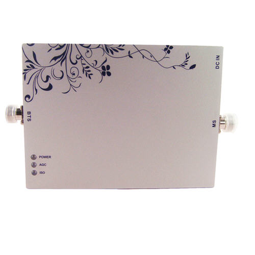 Pre-Amplifier for GSM900 Repeater 20dBm Single Amplifier Good Helper of Repeaters