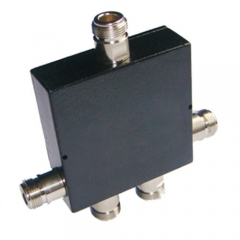 4 Way Microstrip Power Splitter (GW-MPS80254W)