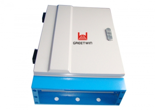 37dBm GSM 900MHz Repeater/Mobile Signal Booster/Mobile Phone Booster (GW-37CSRG)