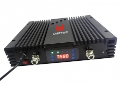 LTE700(12/17)+ LTE700(14)+GSM850+PCS1900+AWS1700 five band signal repeater