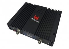LTE800+EGSM900+DCS1800+WCDMA quad band signal repeater