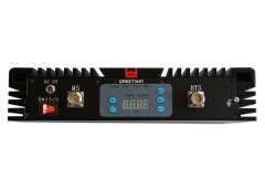 LTE800+EGSM900+DCS1800+WCDMA+LTE2600 five band signal repeater