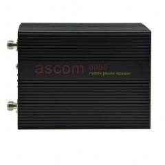 GSM 900MHz+DCS1800MHz Ascome 6000 dual band signal repeater