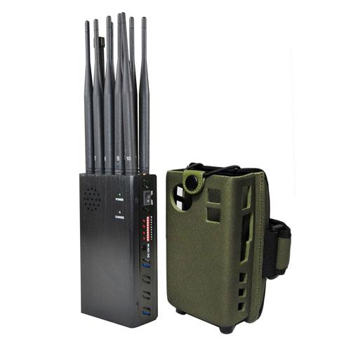 Car gps jammer signal blocker , Dual Band Mobile Phone Signal Booster (GSM900&DCS1800)