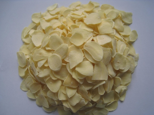 garlic flake