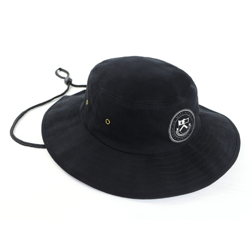 YH707 Surf Hat With Rope & Toggle