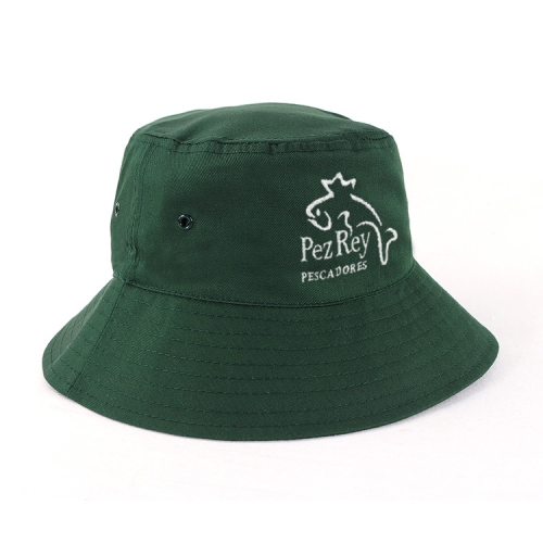 YH713  Polycotton School Bucket Hat