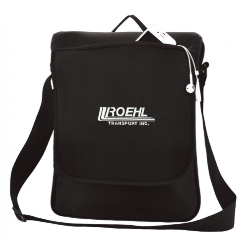 YB3239 - Neoprene Conference Bag