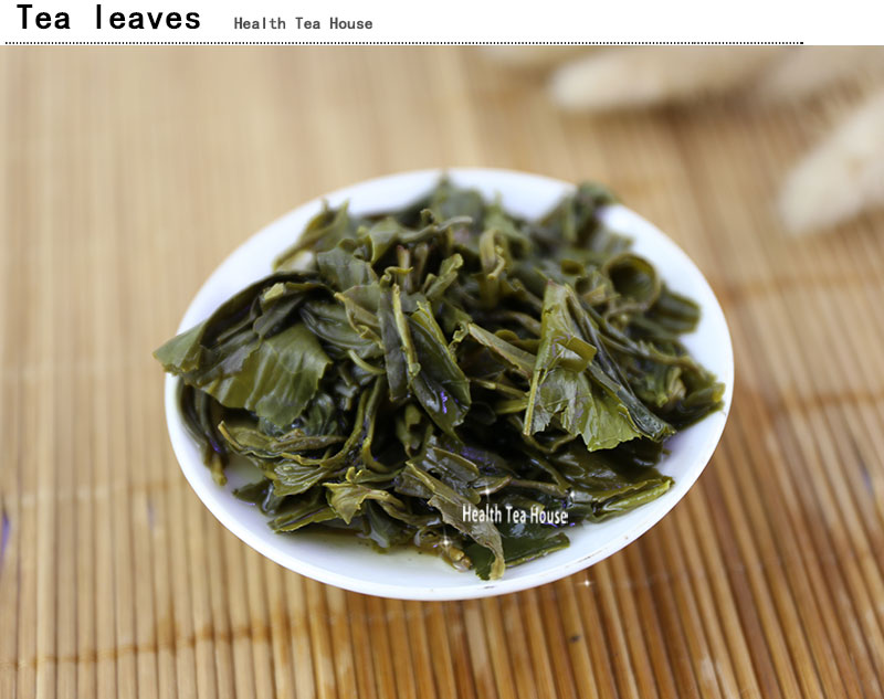 best chinese green tea