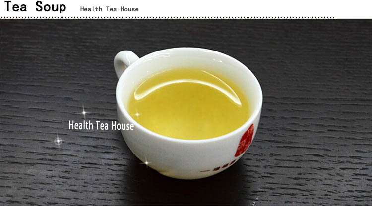 chinese oolong tea weight loss