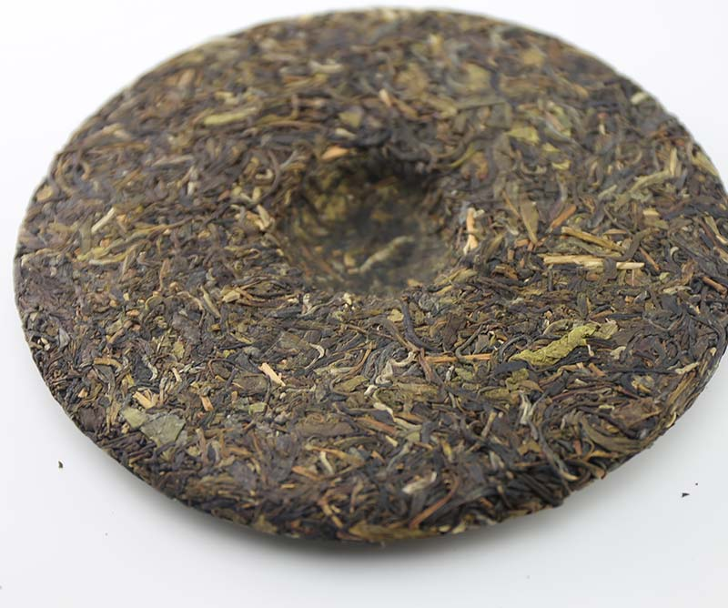 best pu erh tea
