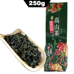 250g Premium Ali Mountain High Mountain Tea  Fresh Taiwan Oolong Organic Tea With Flower Fragrance best oolong tea