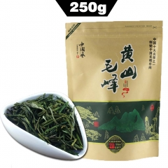 Huangshan Maofeng Tea Chinese Yellow Mountain Fresh Mao Feng Green Tea 250g chinese beat green tea organic green tea online