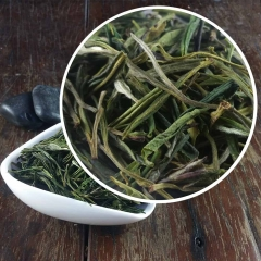 Huangshan Mao Feng Tea High Quality Early Spring Organic Fresh Green Tea premium quality tea