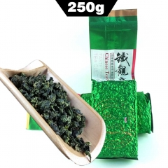 Top Grade Chinese Anxi Tieguanyin Tea Fresh China Green Tie Guan Yin Tea, Natural Organic Health Oolong Tea 250g best oolong tea