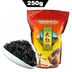 250g Top Grade Chinese Da Hong Pao Big Red Robe Oolong Tea the Original Gift Tea Oolong China Healthy Care Dahongpao Tea best oolong tea
