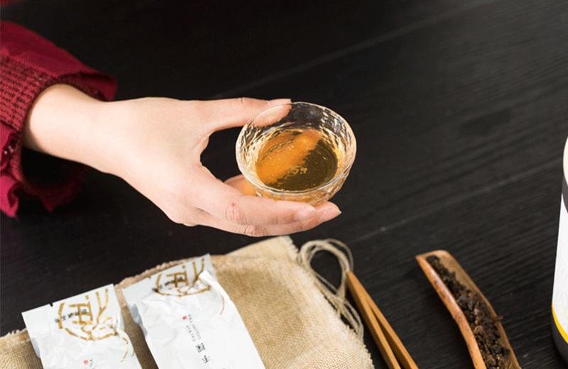 Gaba Tea Taiwan High Mountain Tea Gabaron tea