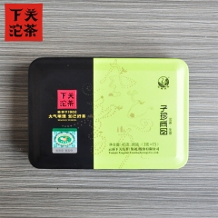 Xiaguan 2014 Yunnan Tuocha Tea Raw Puer Mini Tuo cha Gift Packing 3g * 15
