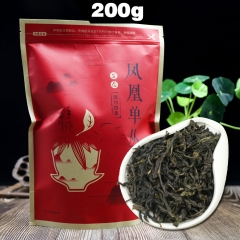 2019 Chinese Tea Phoenix Dancong Qi Lan Fragrance (Rare Orchid) Oolong Tea with Flower Aroma