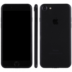 For iPhone 7 Dark Screen Non-Working Fake Dummy, Display Model(Black)
