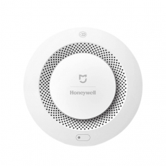 Original Xiaomi Mijia Honeywell Smart Fire Alarm Smoke Detector Alarm, Work with Multifunctional Gateway (CA1001) Mihome APP Control