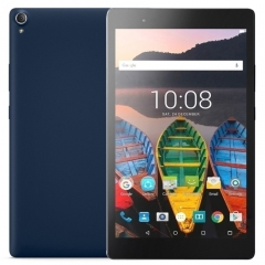 Lenovo P8, 8.0 inch, 3GB+16GB, Android 6.0 Qualcomm Snapdragon 625 Octa Core 2.0GHz, WiFi, GPS, Bluetooth(Dark Blue)