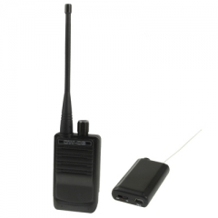 CW-03 Micro Wireless Audio Transmitter Bug, Transmission Distance: 500m